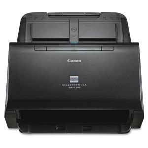Canon imageFORMULA DR-C240 High Speed Document Scanners